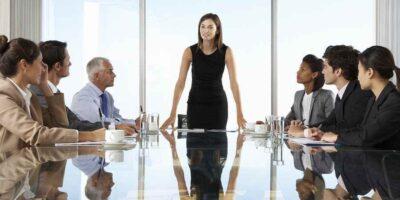 Nenhuma empresa do Ibovespa é presidida por mulher