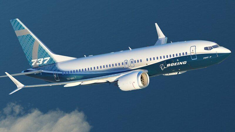 """Boeing: """"não era saudável continuar as negociações"""""""