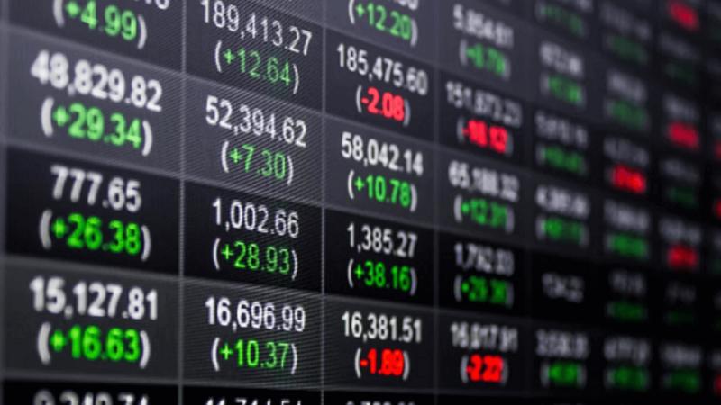Índices futuros de NY e bolsas europeias operam em queda