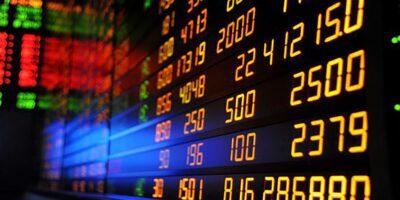 Ibovespa registra queda de 0,56% acompanhando bolsas globais