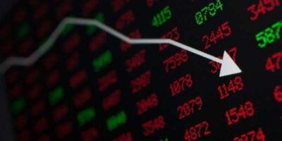 Confira 5 ações que menos desvalorizaram em março
