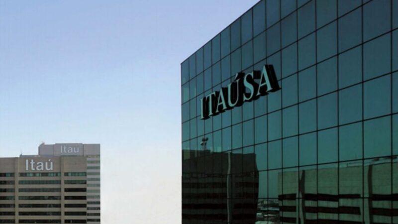 Itaúsa (ITSA4) registra lucro líquido de R$ 598 mi no 2T20; queda de 75,4%