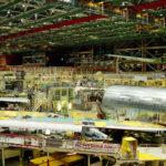 Boeing registra mais cancelamentos que vendas em 2020