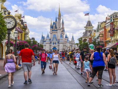 Disney apresenta queda de 91% do lucro líquido no primeiro trimestre