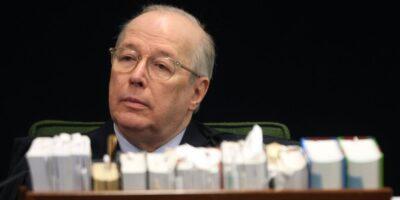 Celso de Mello envia à PGR pedido de apreensão do celular de Bolsonaro