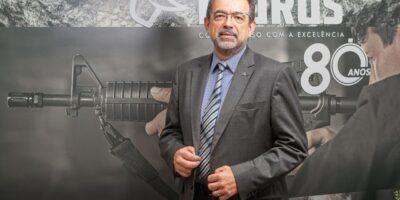 Exclusivo: Taurus (TASA4) está se reinventando, diz CEO