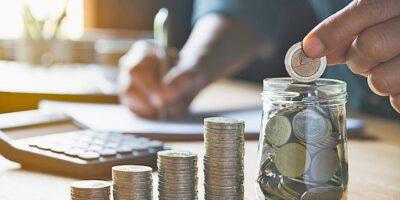 Taxas do Tesouro Direto operam em alta nesta terça-feira