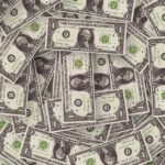 Dólar encerrou o pregão em alta de 1,12% após fala do Bolsonaro