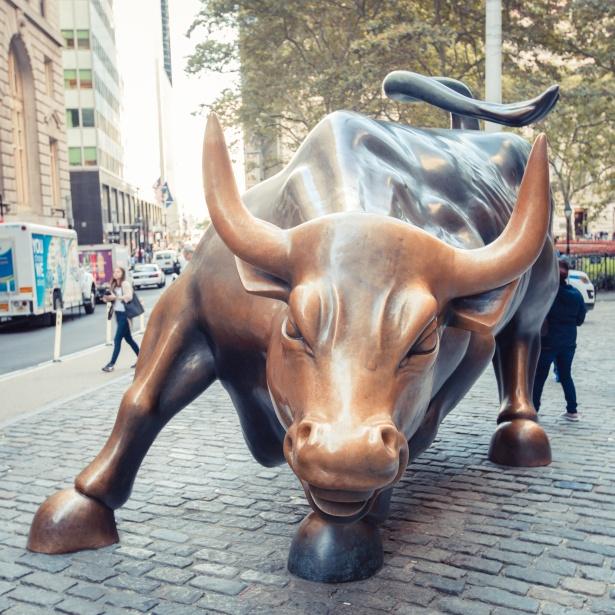 S&P 500: Confira as 5 ações que mais valorizaram em maio
