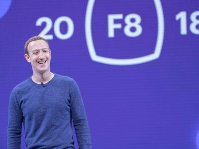 Zuckerberg supera Buffett e se torna o 3º mais rico do mundo