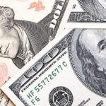 Dólar encerra em queda de 0,572%, cotado em R$ 5,2838