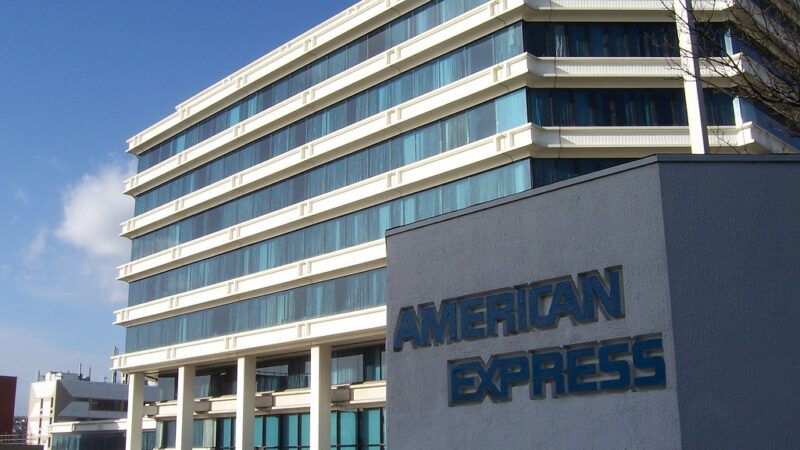 American Express poderia dar home office até o final do ano