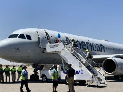 American Airlines e outras aéreas anunciam demissões em meio à crise