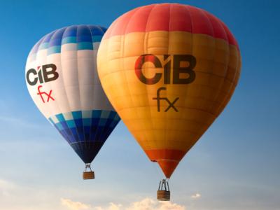 CVM - CIBFX