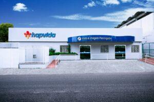Hapvida (HAPV3) e Roche construirão laboratório de diagnósticos