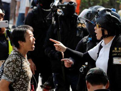 China aprova nova lei de segurança sobre Hong Kong e confronta Trump