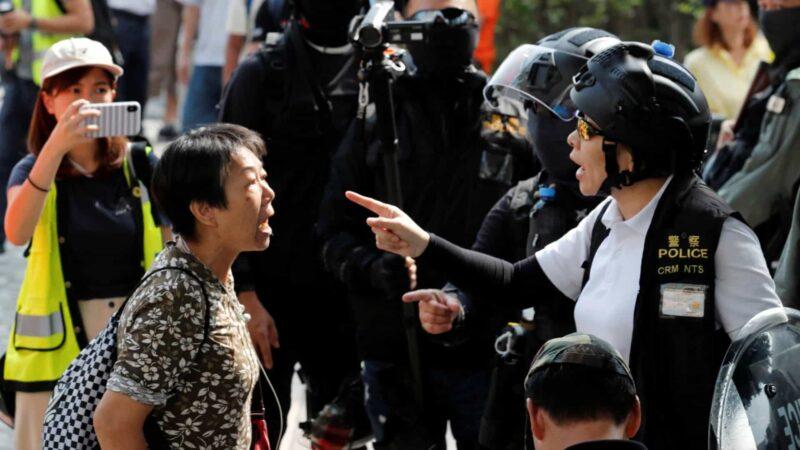 UE limitará suas exportações à Hong Kong por repressão chinesa