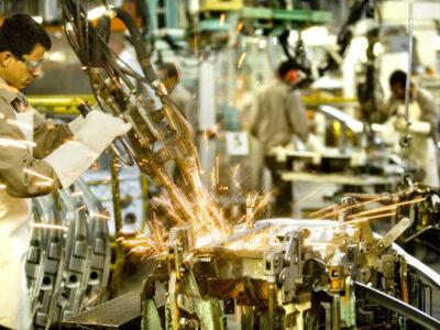 Europa registra uma redução mais leve no PMI durante o mês de junho