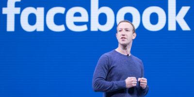 Facebook registra crescimento na receita apesar da pandemia