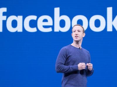Facebook adotará trabalho remoto permanente, diz Zuckerberg