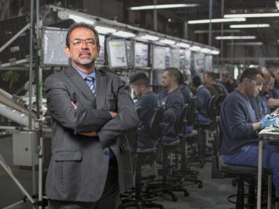 Entrevista exclusiva do presidente da Taurus (TASA4), Salesio Nuhs, sobre a situação da fabricante de amas. Clique aqui para saber mais.