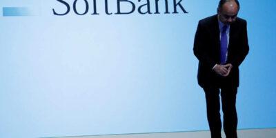 Entenda como o SoftBank conseguiu perder US$ 17,7 bi em 12 meses