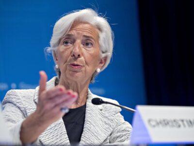 Coronavírus: Recuperação da economia será transformadora, diz BCE