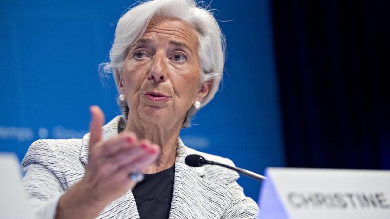 BCE expande pacote de estímulos à economia para 1,35 trilhão de euros