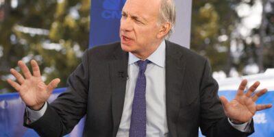 Ray Dalio: bolsas de valores podem ter 'década perdida'