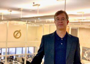 Rossano Nonino, diretor executivo da Ourinvest Real Estate