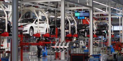 Tesla anuncia plano de construir nova fábrica nos EUA no 3T20