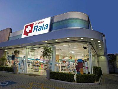 BlackRock reduz participação na Raia Drogasil (RADL3) para 4,98%