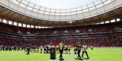 BRB (BSLI3) e Flamengo lançarão operação de banco digital
