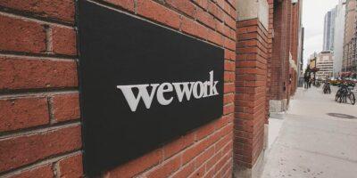 WeWork negocia aulas em seus espaços com escolas de NY