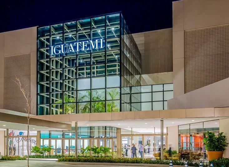 Iguatemi (IGTA3) reabre temporariamente 2 shoppings em Porto Alegre