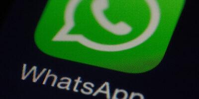 BC: testes não garantem permissão para pagamentos via WhatsApp