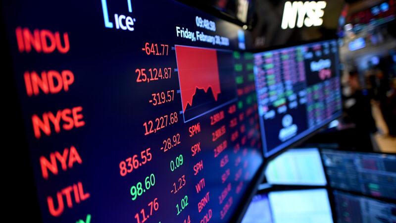 Ibovespa cai 2,6% na abertura após recuo das bolsas globais