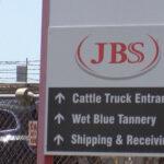 JBS (JBSS3) avalia retomada de processo para listagem nos EUA