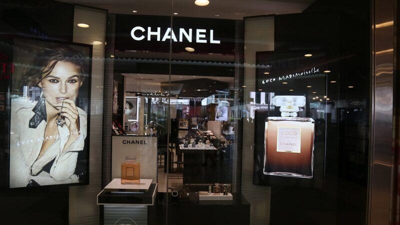 Chanel contrata linhas de crédito que somam US$ 1,1 bilhão
