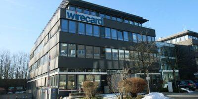 Reguladores britânicos suspendem operações da Wirecard na Inglaterra