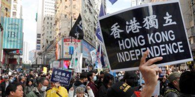 Hong Kong terá 'órgão de segurança nacional' da China