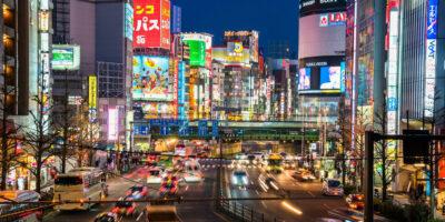 Japão atrai empresas do setor financeiro de Hong Kong, impactadas pela crise