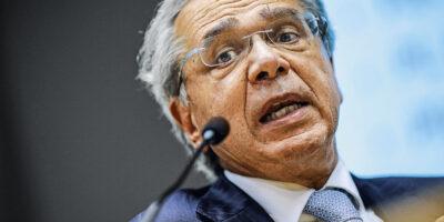 Dividendos certamente serão tributados, diz Paulo Guedes