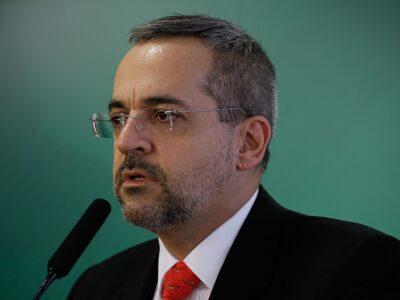 Governo torna oficial indicação de Weintraub ao Banco Mundial