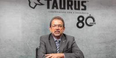 Resultado do 1T20 foi provocado pela alta do dólar, diz presidente da Taurus (TASA4)