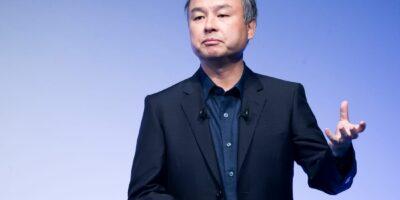 SoftBank planeja acabar a parceria com a Wirecard