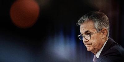 Fed: Riscos no curto prazo permanecem, apesar de notícias sobre vacina, diz Powell