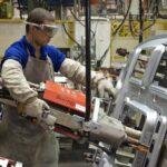 Produção industrial avança 8,9% em junho, aponta IBGE