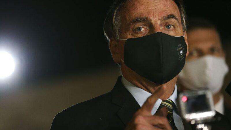 Bolsonaro comemora corte na Selic: 'Nunca se sonhava em ter essa taxa'
