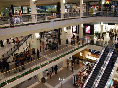 Coronavirus e os shoppings